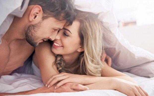Приємне з корисним: як займатися любов'ю і розумнішати