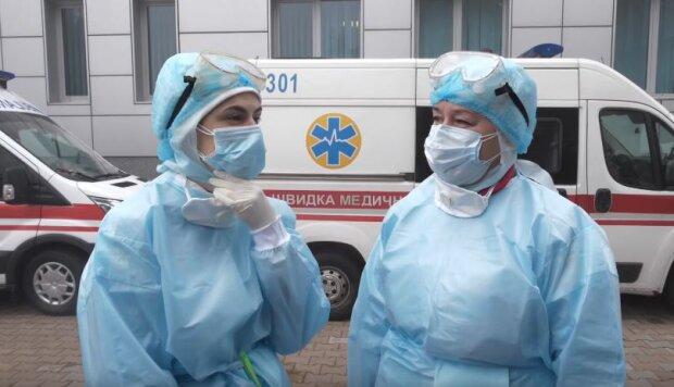 госпитализация, фото из свободных источников