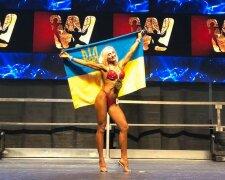 Ольга Назарова завоювала дві медалі на міжнародному турнірі в Італії
