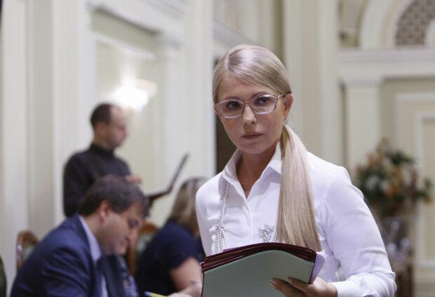 Тимошенко приготувала нищівний удар конкурентам: зруйнує рейтинг інших