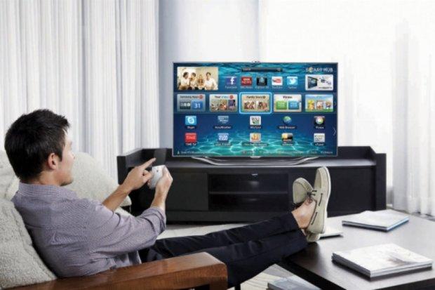 Телевізори Samsung підслуховують розмови