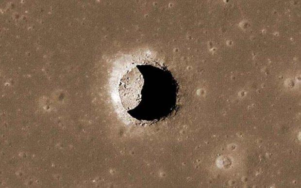 Країна висхідного сонця будує плани на Місяць