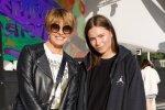 Олена та Марія Кравець, фото: Instagram