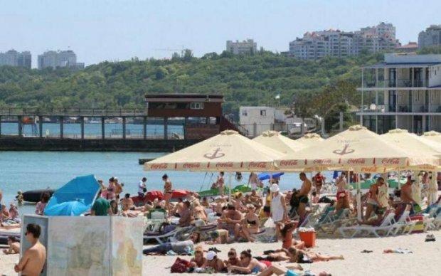 Сухой закон: Супрун ответила всем любителям пива на пляже
