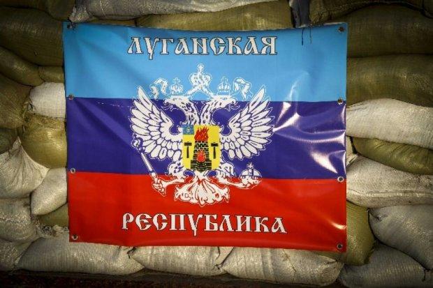 Бойовики ЛНР захопили в полон «козачого отамана» з Красного Луча