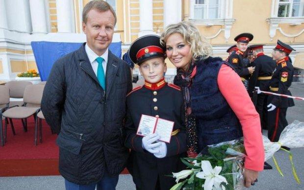 В семье Вороненкова случилось еще одно горе