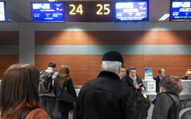 Ні в які ворота: до Борисполя зможуть дістатися лише мажори