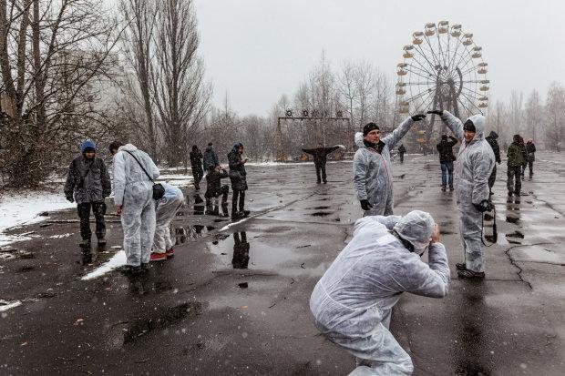 """Чорнобиль """"вибухнув"""" туристичним бумом: це рекорд"""