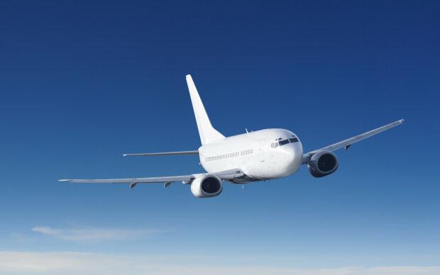 Просто у небі над Дніпром сталася пекельна НП: у переповненого літака відмовив двигун