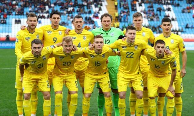 Евро-2020: сборная Украины узнала соперников в финальной части