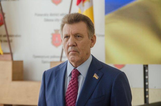 Сергей Кивалов: рвется в мэры Одессы