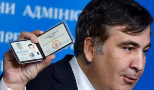 Саакашвили помощью Украине мстит Путину - Креймер