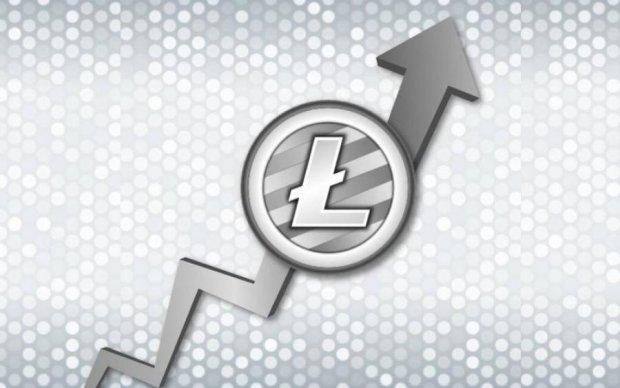 Litecoin: тренд дня на ринку криптовалют