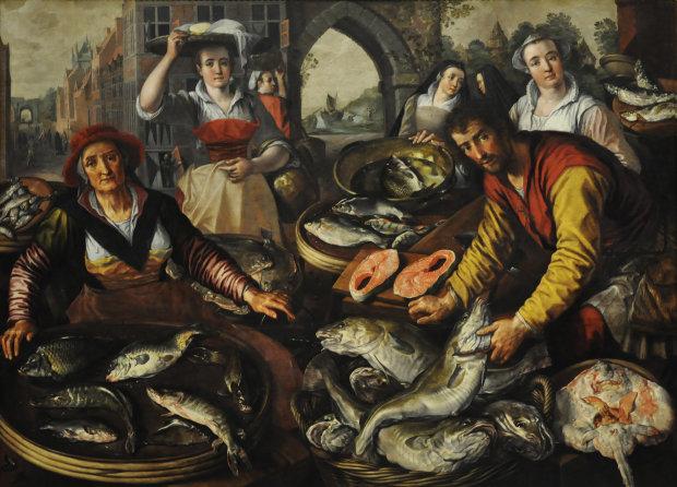 Прогризають шкіру жертві і харчуються її м'ясом: археологи з'ясували, яких морських тварюк любили середньовічні англійці, справжній делікатес