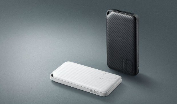 Huawei покажет внешний аккумулятор Honor Powerbank 2: заряжает даже ноутбуки