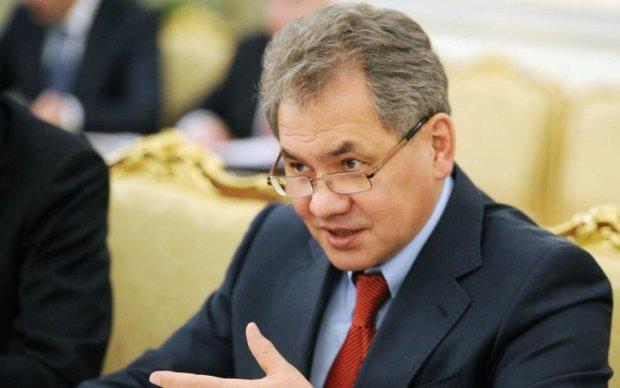 Язык до Гааги доведет: Шойгу случайно проболтался о Донбассе
