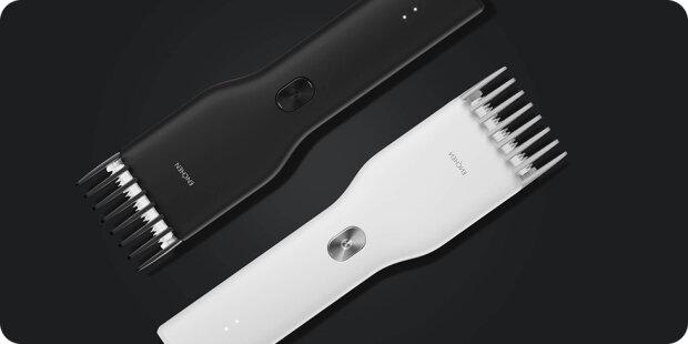 Xiaomi ENCHEN Boost hair trimmer, gizchina