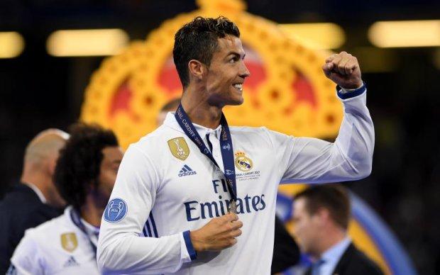 Зірці Реалу підкорився черговий рекорд
