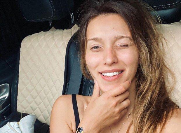 Регина Тодоренко, фото с Instagram