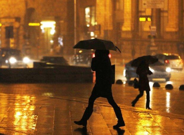Погода на 28 сентября: потепление придет за руку с дождями