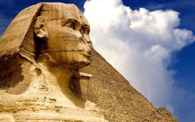 В Египте обнаружили второго Сфинкса