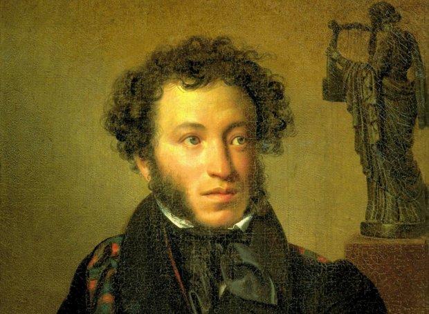 Рецепт гениальности: чем любил полакомиться Пушкин