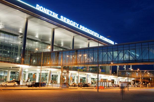 У мережі показали нові фото зруйнованого донецького аеропорту: сльози навертаються