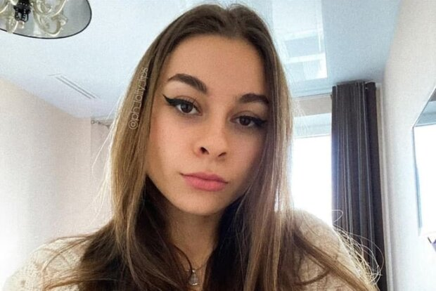 Анастасия Солодкова, фото с Instagram