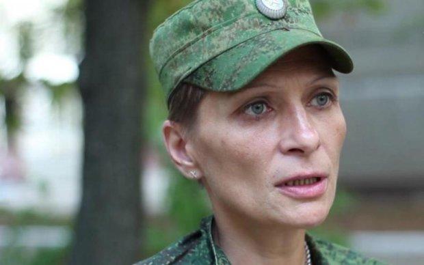 Російська найманка похвалилась злочинами на Донбасі: відео
