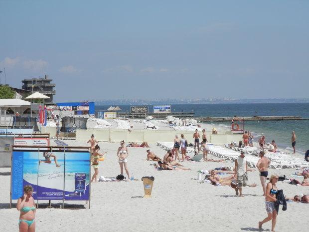 Погода в Одессе на 28 июля: жара выйдет на пляжи вместе с украинцами