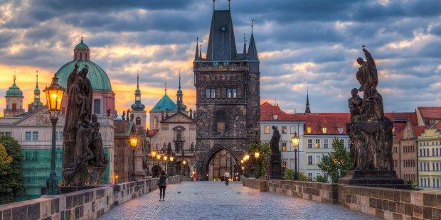 Чого варто очікувати від перлини Європи: погодні умови і пам'ятки