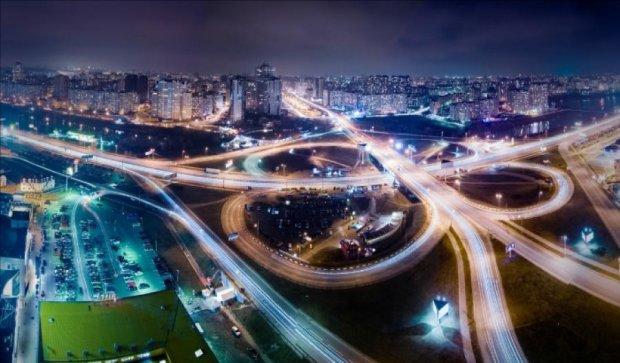 Киевляне смогут отслеживать ремонт дорог и водопроводов онлайн