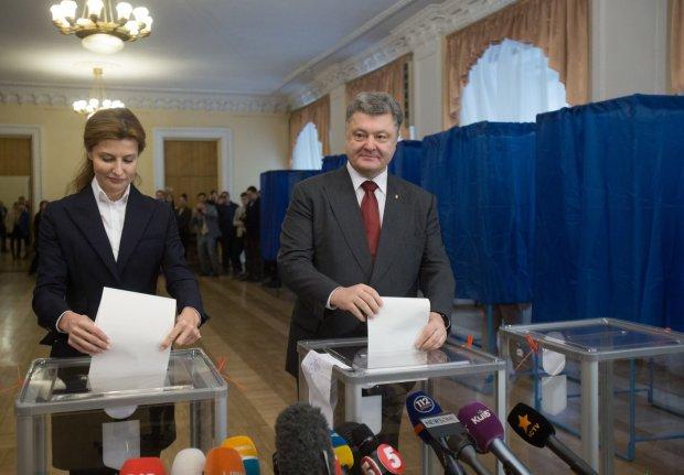 Выборы в Украине еще не начались, а уже превратились в бардак: открыто больше тысячи дел
