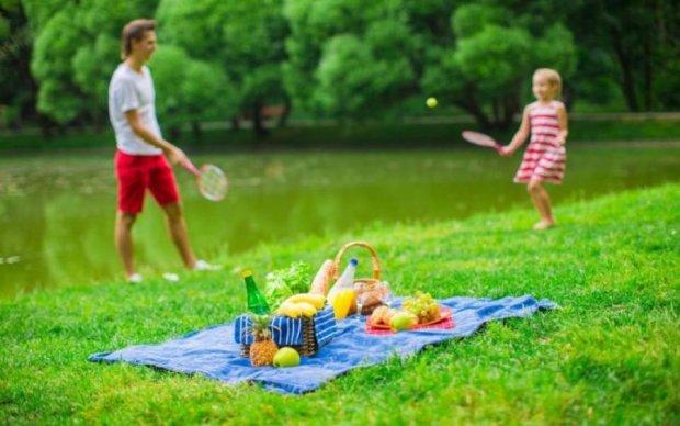Майские праздники в Украине: как правильно организовать пикник
