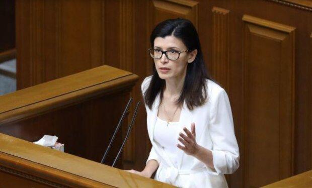 Ольга Піщанська вже місяць очолює АМКУ, фото: РБК-Україна