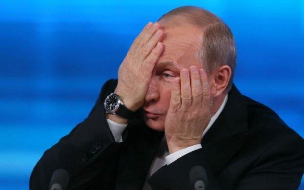 Путин поведал ученым о своих страхах