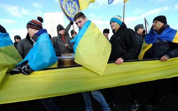 День соборності України 2018: програма заходів в Києві