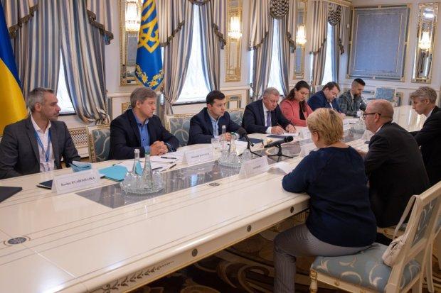 """Зеленський поставив крапку в питанні співпраці з МВФ: """"Ми бачимо затягування"""""""