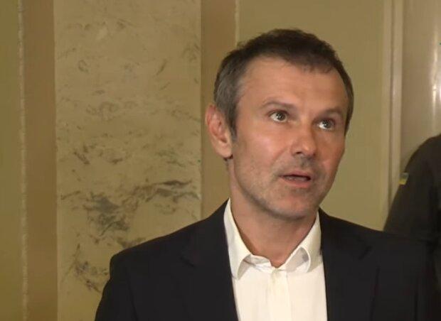 Святослав Вакарчук, скриншот: YouTube