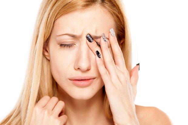 Дзеркало душі: як через очі дізнатися про проблеми зі здоров'ям