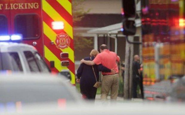 Жуткий пожар унес жизнь шести человек