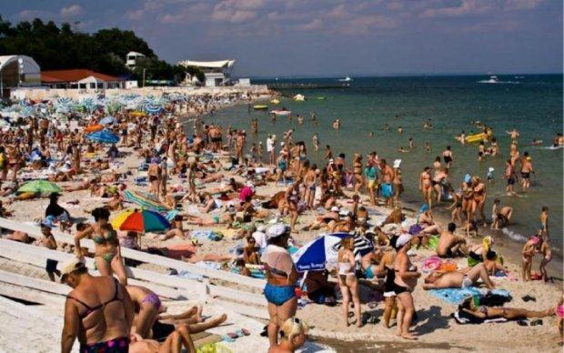 Адская жара: украинцев накроет аномальное лето