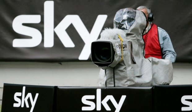 Британская телекомпания будет хозяином Формулы-1