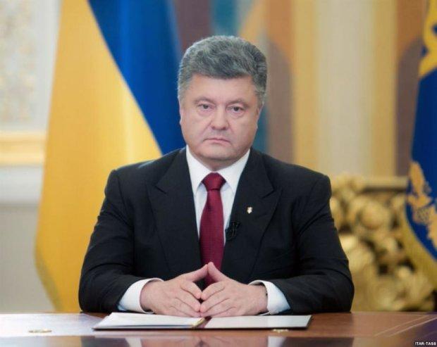 Порошенко посилив соціальний захист переселенців з Донбасу