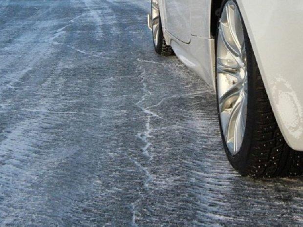 Погода на 29 березня: водії, будьте обережними