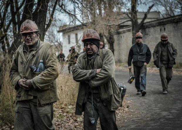 На головній вугільній шахті України сталася НП, є жертви