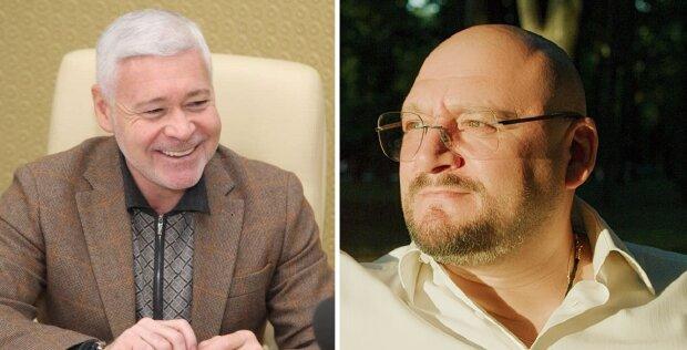 Игорь Терехов и Михаил Добкин, фото: Facebook