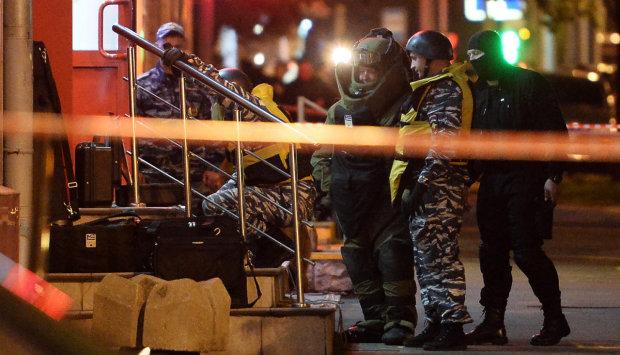 Озброєний банкрут захопив дев'ять заручників: будівлю оточено, підняли вертоліт, чекають на вимоги