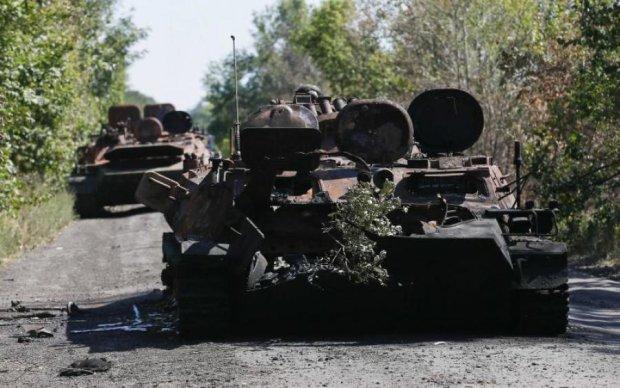 Иловайский котел: воины выдвинули ультиматум властям