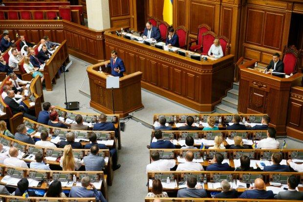 Прем'єр Гончарук познайомив українців зі своєю командою: повний список міністрів